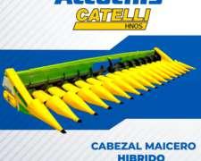 Cabezal Allochis 18 L - 52.5cm Hybrid (nuevo)