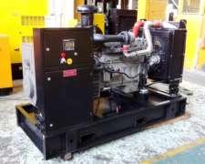Grupo Electrógeno Cram CD200 Diesel 200 KVA