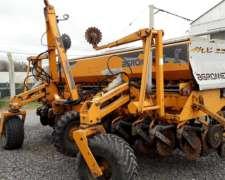 Sembradora Agrometal MX 23 a 21