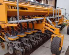 Sembradora Fabimag Multiplanter 16 A 52-doble Fertilización