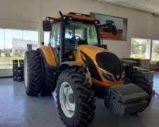 Tractor Valtra de 139hp