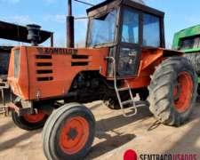 Zanello UP 100 - año 1982 - Doble Hidráulico