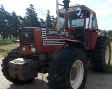 Tractor New Holland / Fiatagri 180.90 - año 1997