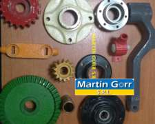 Fabricacion y Venta Repuestos de Sembradoras