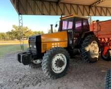 Tractor Valtra 1280r 130hp