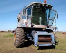 Bernardin 2120 Motor MB 1620 año 2007 4500hshs