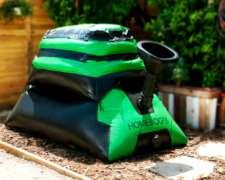 Biodigestores Domiciliarios - Biogas