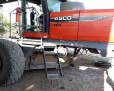 Hesston Agco 9365 Muy Buena