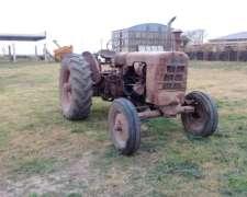Vendo Tractor Fahr 3 Cilindro