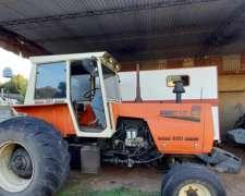 Tractor Zanello 220 año 1991
