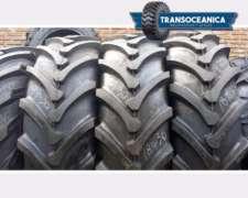 Neumatico 18.4-30 - 10 Telas Cubiertas Tractor Envios
