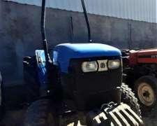 Tractor New Holland TNV55 Viñatero - Usado