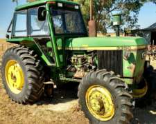 Tractor John Deere 3350 Doble Traccion