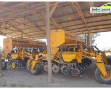 Fabimag Multi Planter 18 a 52 CM, 2 Módulos, Monitor