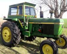 Tractor Jhon Deere Impecable