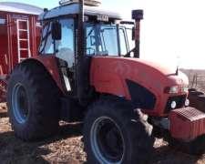 Tractor Agrinar AT 150 Doble Tracción , Bolívar
