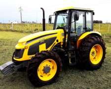 Cabina Vignoni Para Tractor Pauny 180a