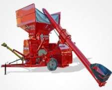 Moledora Embolsadora de Granos GEA RC9630