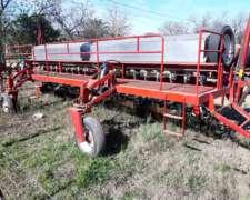 Fertilizadora Acepla 20 a 35