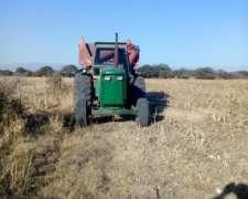 Vendo Tractor John Deere 5020