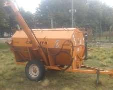 Mixer Comofra De 1500 Kg