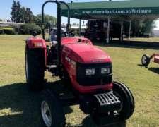 Tractor Apache Solis 60 Rx 2wd - Vende Forjagro