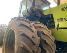Tractor Zanello 540 C Rodado Dual año 1999 Excelente Estado