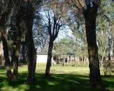 260 + 120 Hectáreas Moquehua, Chivilcoy