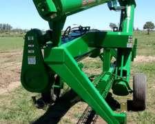 Extractora de Grano Seco, Marca Tecnocar, Modelo EC-150
