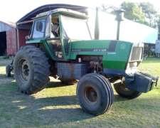 Tractor Deutz 4120, año 1989