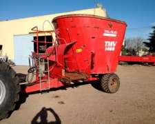 Mixer Vertical Taurus 14 MT3