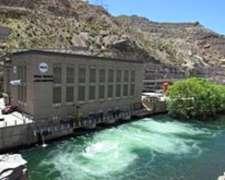 Hidroeléctrica los Nihuiles - Pampa Energía