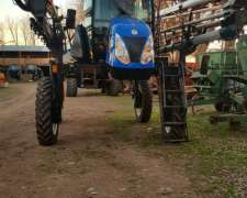 Pulverizador New Holland Defensor SP 3000, Usada