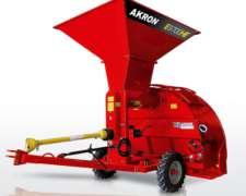 Embolsadora de Granos Secos Akron e 9700 H e - H / Nuevas