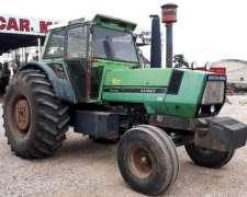 Deutz AX 160f con Cabina y 24-5x 32