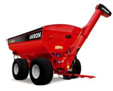 Tolva Autodescargable Akron Granmax 4234