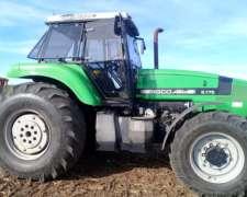 Tractor 6.175 DT Agco Allis 2005
