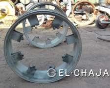 Llantas Agrícola Tractor 12.4.38