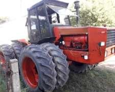 Tractor Zanello 4200 año 1985