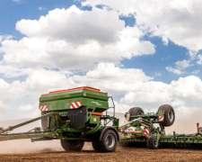 Sembradora Amazone Xtender-t, Sembradora Fertilizadora