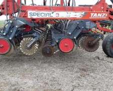 Sembradora Tanzi 12000 AIR Cart (air Drill)