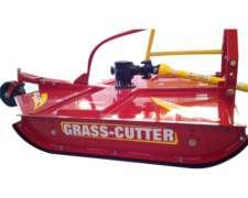 Desmalezadora Grass Cutter 1500 TT 3 Puntos