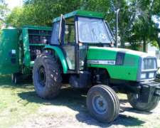 Agco Allis 6.110, 110 HP Turbo Precio Charlable