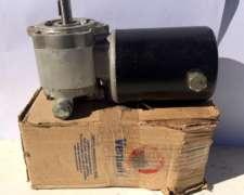 90011562 Bomba Hidraulica A Engranajes Venturi P/ M.ferguson