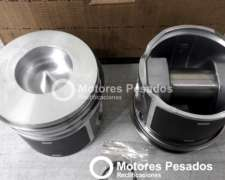 Subconjunto Pana New Holland Genesis