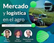 Mercado y Logística en el Agro