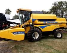 Cosechadora New Holland TC 5070, Nueva