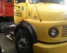 Camion Volcador 1521 Exelente
