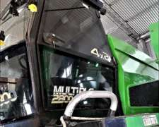 Metalfor M.2800-deutz 120hp Botalon 24 -comp Raven 330