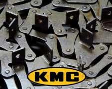 Cadena Noria KMC Don Roque RV 125/rv 150 Principal CA550